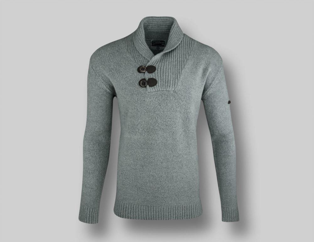 AARDVARK SHAWL - Sweater