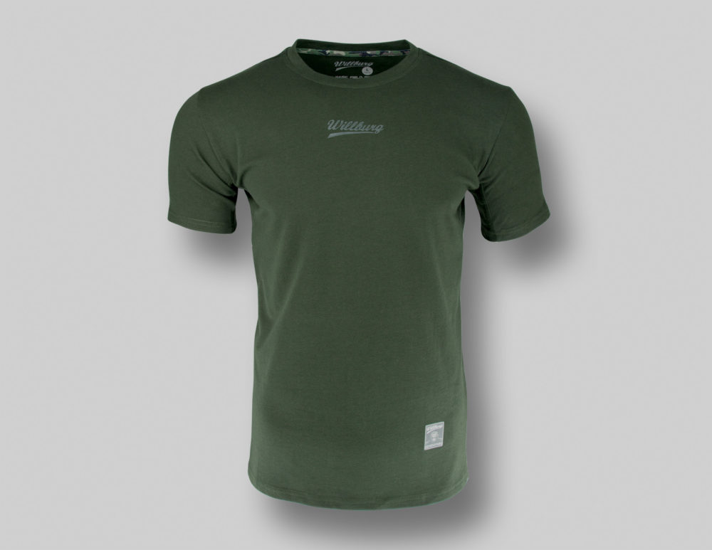 IMPALA - Basic Field Tee - T-Shirt