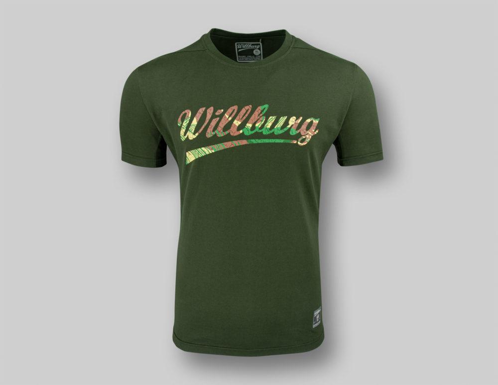 IMPALA BCA - Basic Field Tee - T-Shirt