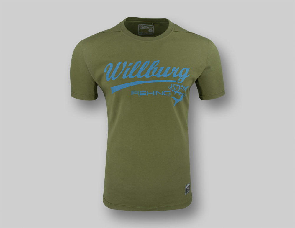 IMPALA BCF - Basic Field Tee - T-Shirt