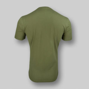 IMPALA BCO - Basic Field Tee - T-Shirt