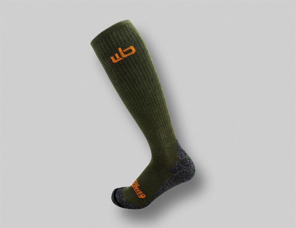 KLIPSPRINGER - Long Socks