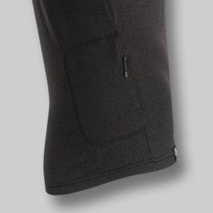 NYALA - Merino Tac Tech - Longshirt