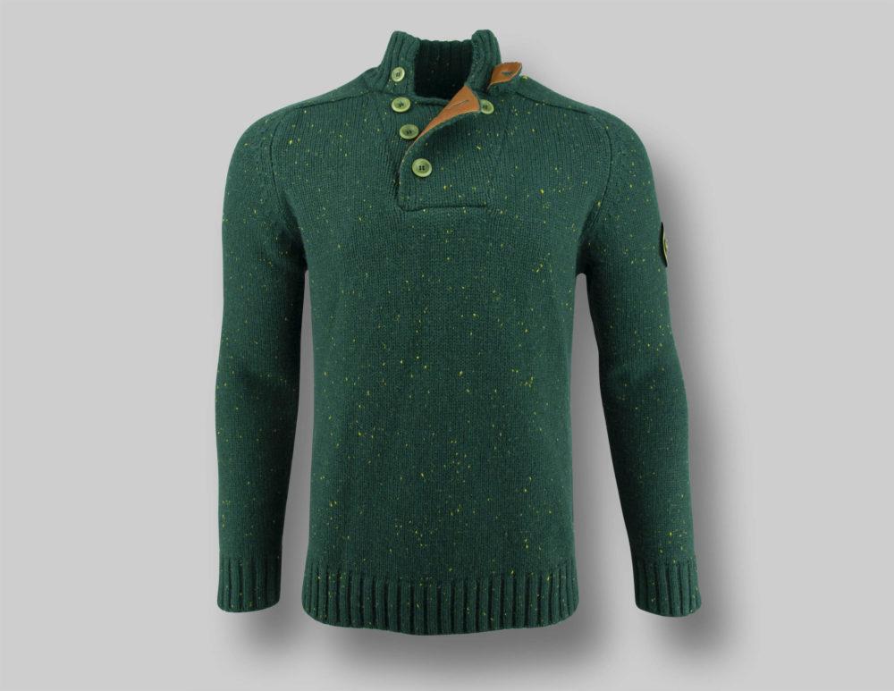 RANGER MG - Hunting Sweater