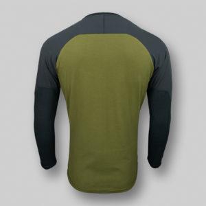 WILDEBEEST BCO - Tactical Longsleeve Tee - Shirt