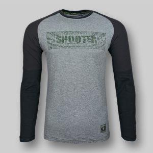 WILDEBEEST CCBW - Tactical Longsleeve Tee - Shirt