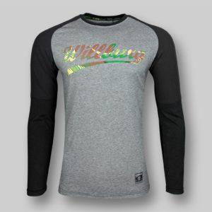 WILDEBEEST BCA - Tactical Longsleeve Tee - Shirt