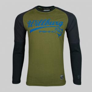 WILDEBEEST BCF - Tactical Longsleeve Tee - Shirt